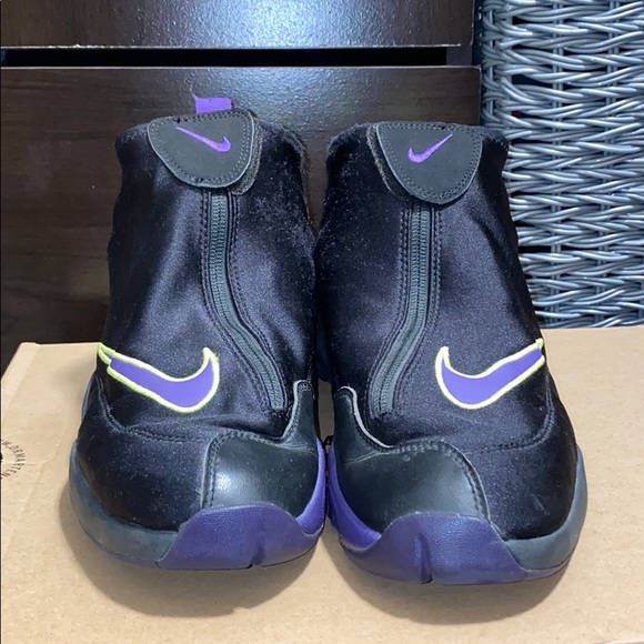 Air Zoom Flight '98 The Glove Lakers